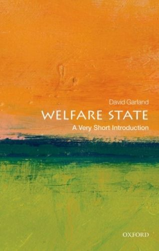 Welfare State: A Very Short Introduction