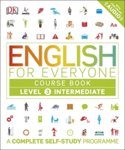 English for Everyone Course Book Level 3 Intermediate