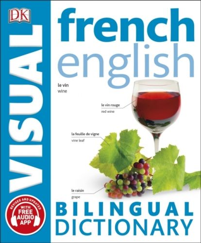 9780241287286 image French-English Bilingual Visual Dictionary
