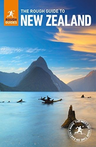 Rough Guide to New Zealand
