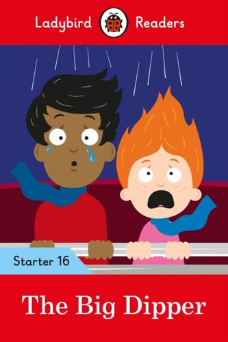 Big Dipper - Ladybird Readers Starter Level 16