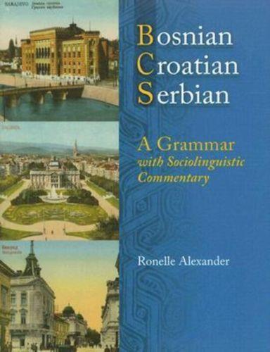 Bosnian, Croatian, Serbian