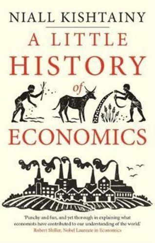 Little History of Economics