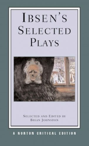 Ibsen's Selected Plays