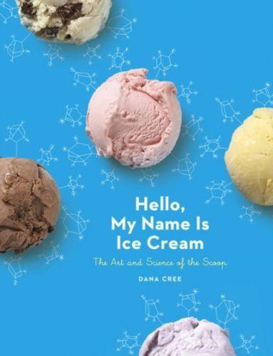 9780451495372 image Hello, My Name Is Ice Cream