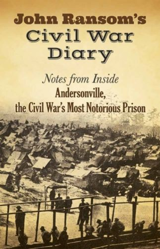 9780486809045 image John Ransom's Civil War Diary