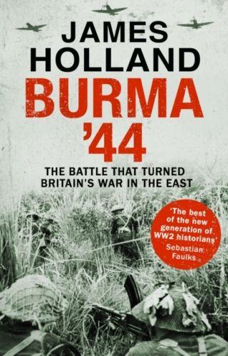 Burma '44