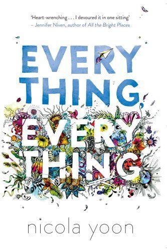 9780552574235 image Everything, Everything