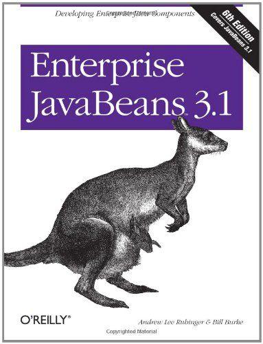 Enterprise JavaBeans 3.1