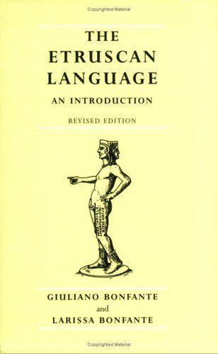 Etruscan Language