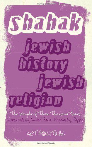 Jewish History, Jewish Religion