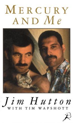 Mercury and Me