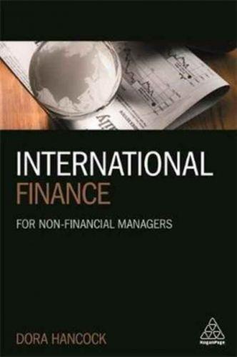 9780749480011 image International Finance