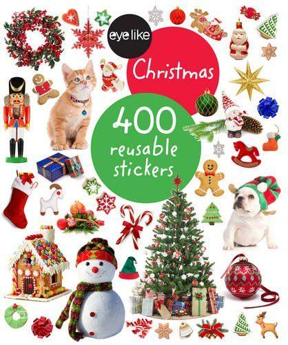 Eyelike: Christmas