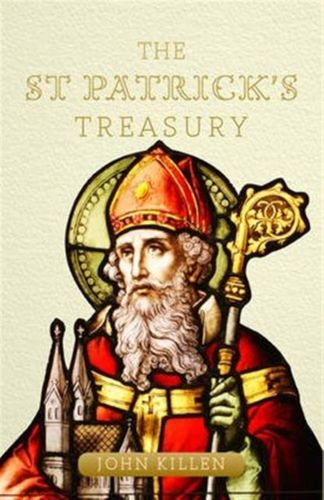 St Patrick's Treasury