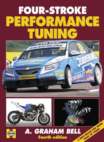 Four-Stroke Performance Tuning