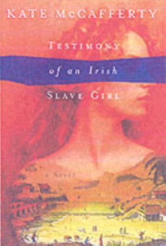 9780863223143 image Testimony of an Irish Slave Girl