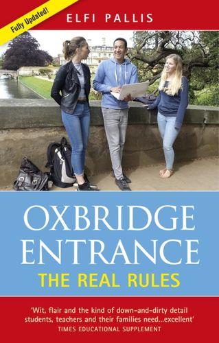 OXBRIDGE ENTRANCE