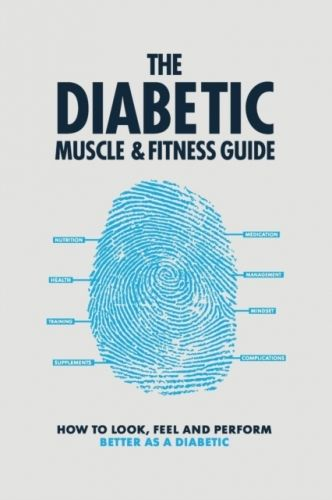 Diabetic Muscle & Fitness Guide