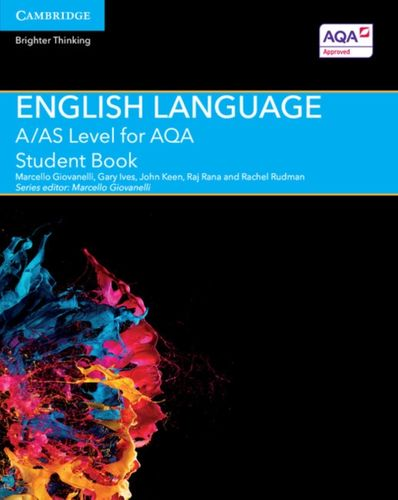 A Level (AS) English Language AQA
