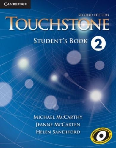 Touchstone Level 2 Student's Book