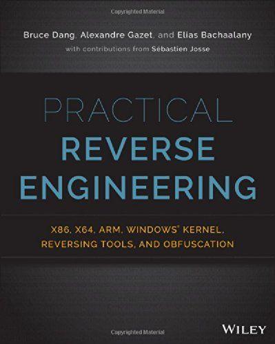 Practical Reverse Engineering