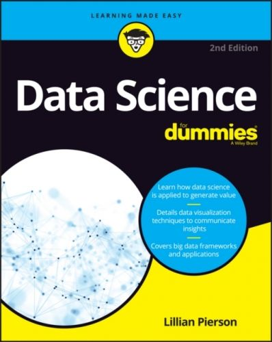 9781119327639 image Data Science For Dummies