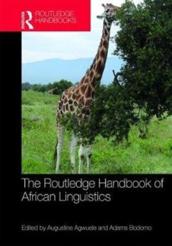 Routledge Handbook of African Linguistics