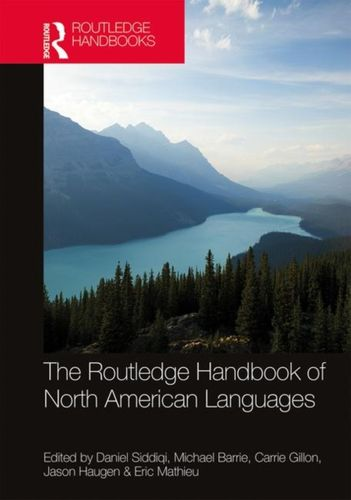 Routledge Handbook of North American Languages