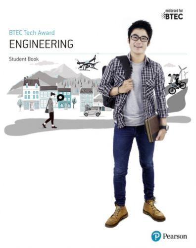 BTEC Level 1/Level 2 Tech Award Engineering Student Book