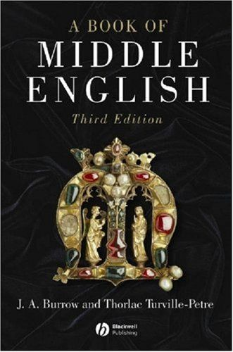 Book of Middle English