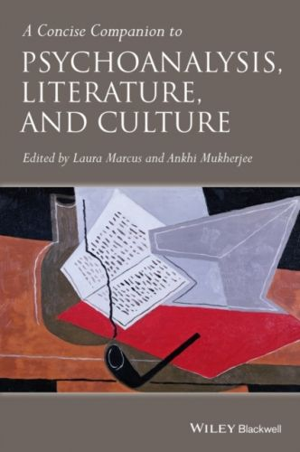 9781405188609 image Concise Companion to Psychoanalysis, Literature, and Culture
