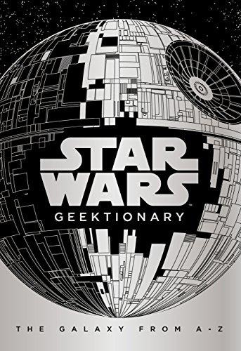 Star Wars: Geektionary