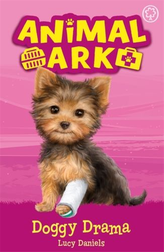 Animal Ark, New 5: Doggy Drama