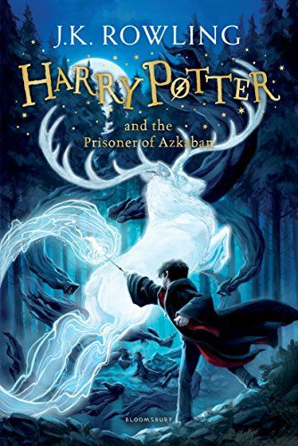 9781408855676 image Harry Potter and the Prisoner of Azkaban