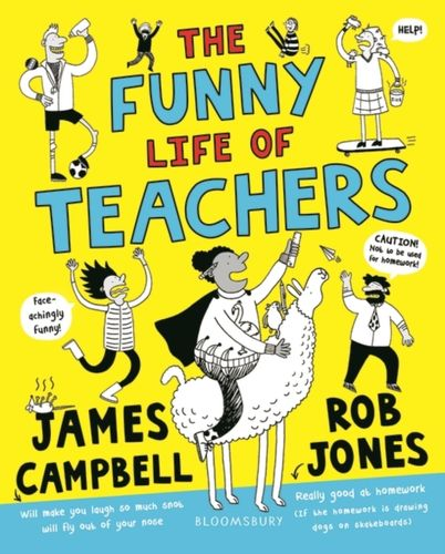 Funny Life of Teachers