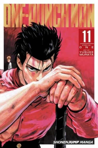 9781421592268 image One-Punch Man, Vol. 11