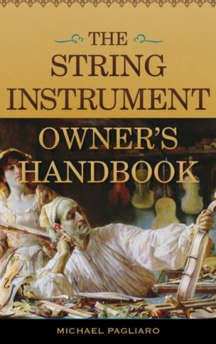 9781442274020 image String Instrument Owner's Handbook