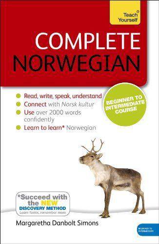 Complete Norwegian Beginner to Intermediate Course