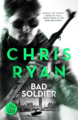9781444783360 image Bad Soldier