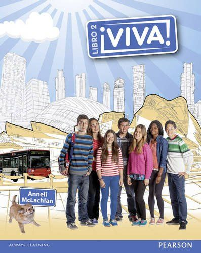 Viva! Pupil Book 2