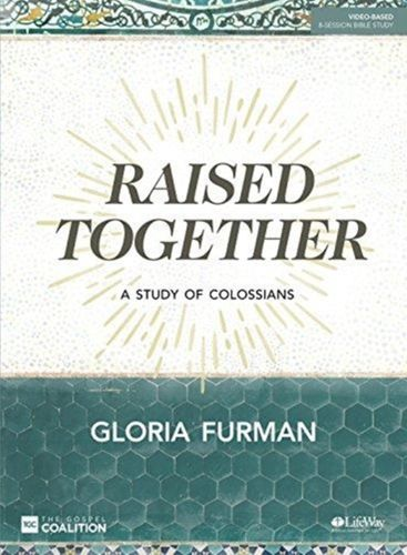 Raised Together Bible Study Book