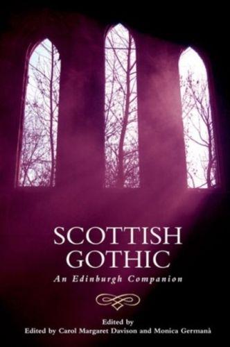 9781474408196 image Scottish Gothic