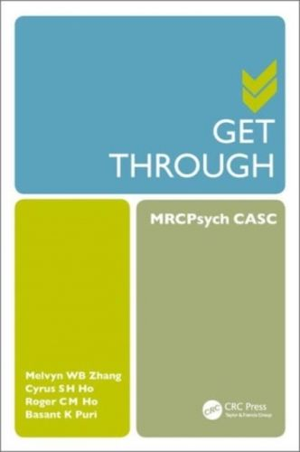 Get Through MRCPsych CASC