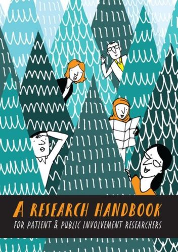 Research Handbook for Patient and Public Involvement Researchers