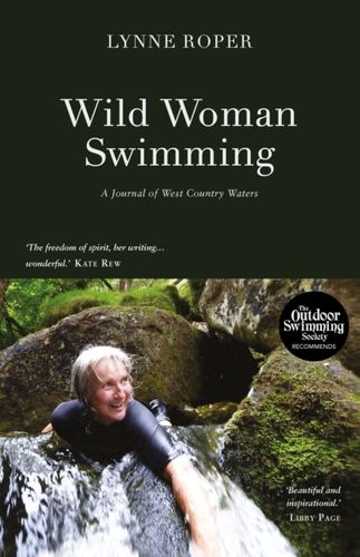 Wild Woman Swimming