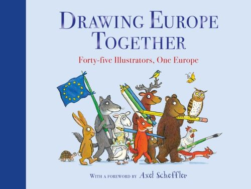 Drawing Europe Together