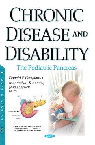 9781536100556 image Chronic Disease & Disability