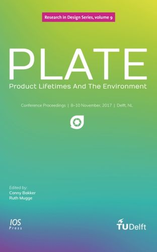 PLATE PRODUCT LIFETIMES & THE ENVIRONMEN