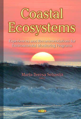 9781634821513 image Coastal Ecosystems